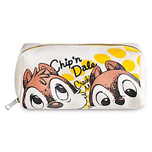 Chip n Dale Pouch