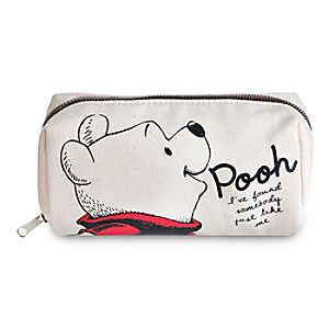 Winnie the Pooh Pouch