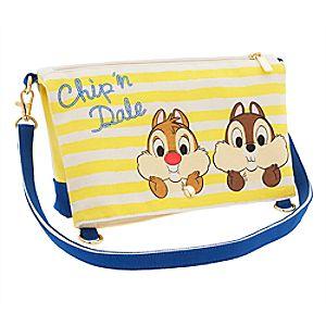 Chip n Dale Canvas Bag