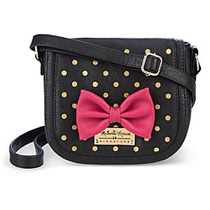 Minnie Mouse Signature Bag