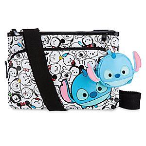 Stitch and Friends Tsum Tsum Crossbody Bag