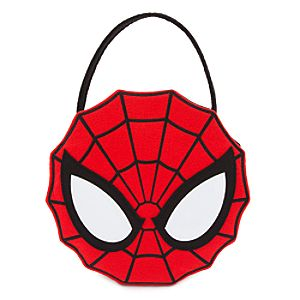 Spider-Man Trick-or-Treat Bag - Personalizable