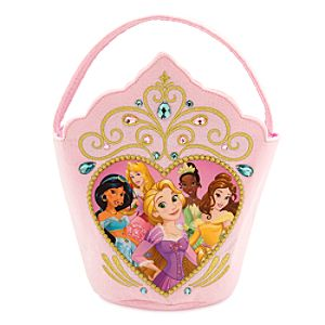 Disney Princess Trick-or-Treat Bag - Personalizable