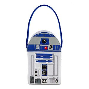 R2-D2 Trick-or-Treat Bag - Personalizable