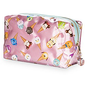 Disney Tsum Tsum Cosmetic Case