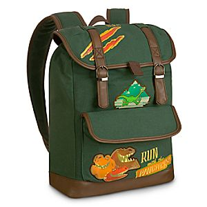 The Good Dinosaur Backpack - Personalizable