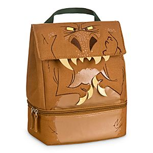 Butch Lunch Tote - The Good Dinosaur