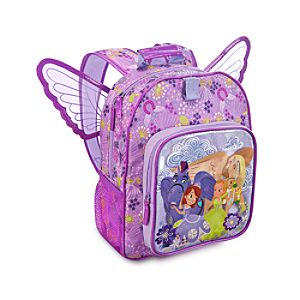 Sofia the First Backpack - Mini - Personalizable