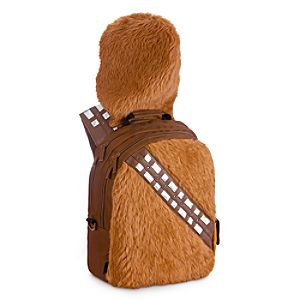 Chewbacca Backpack - Star Wars - Regular
