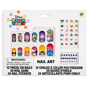 Disney Tsum Tsum Nail Art Kit