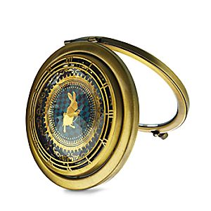 Alice Through the Looking Glass Compact Mirror