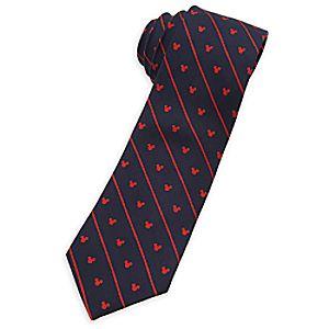 Mickey Mouse Silk Tie