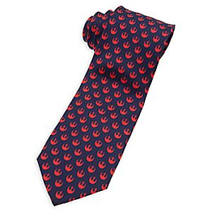 Alliance Starbird Tie for Adults - Star Wars