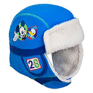 Mickey Mouse Clubhouse Hat for Kids - Personalizable