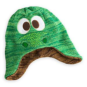 The Good Dinosaur Reversible Beanie for Kids
