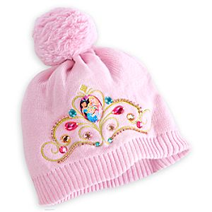 Disney Princess Knit Hat for Kids