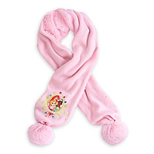 Disney Princess Scarf for Kids