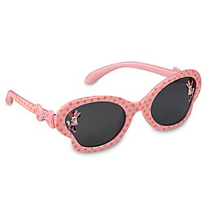 Minnie Mouse Clubhouse Sunglasses for Kids