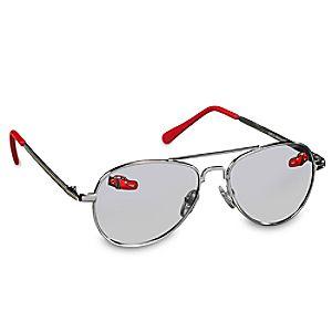 Lightning McQueen Sunglasses for Kids