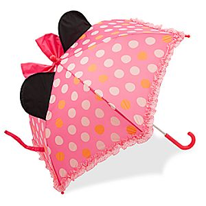 Minnie Mouse Clubhouse Umbrella for Kids