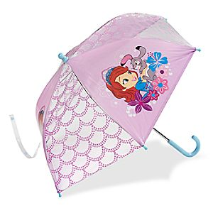 Sofia Umbrella for Kids