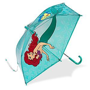 Ariel Umbrella for Kids