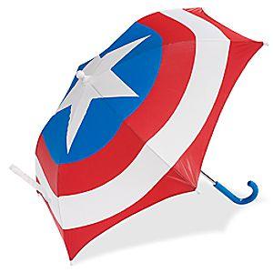 Captain America Umbrella for Kids
