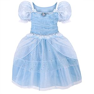Disney Princess Cinderella Costume for Girls