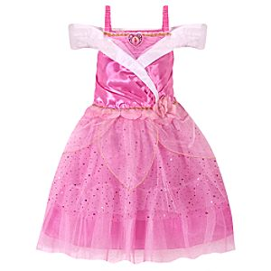 Disney Princess Aurora Costume for Girls