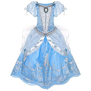 Cinderella Costume for Girls