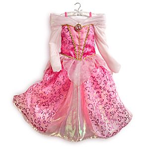 Aurora Costume for Girls