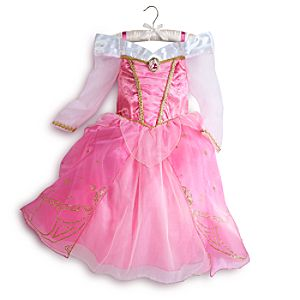 Aurora Costume for Girls