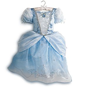 Cinderella Costume for Girls