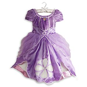 Sofia Costume for Girls