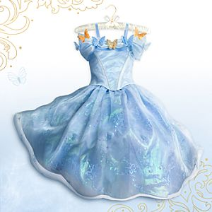 Cinderella Limited Edition Costume for Kids - Live Action Film