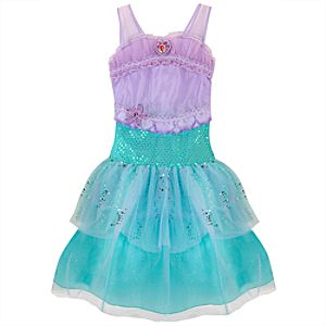 Disney Princess Ariel Costume for Girls