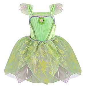 Tinker Bell Costume for Girls