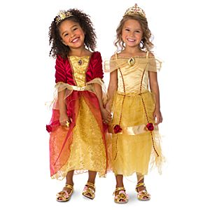 Belle Costume Set for Girls