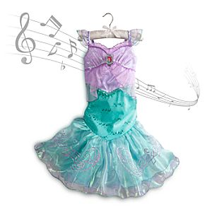 Ariel Costume for Girls