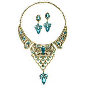 Jasmine Jewelry Set -- 3-Pc.