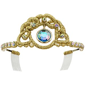 Brave Merida Tiara for Girls