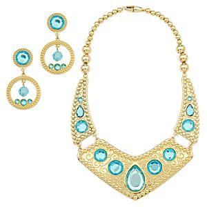 Jasmine Jewelry Set