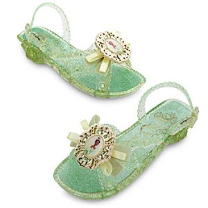 Light-Up Tiana Shoes for Girls