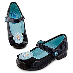 Alice in Wonderland Alice Shoes for Girls