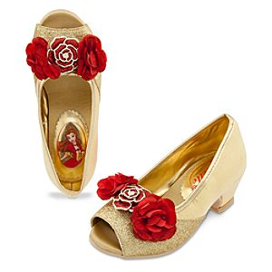 Deluxe Belle Shoes for Girls