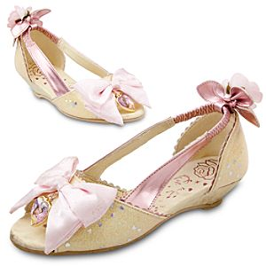 Disney Princess Belle Shoes for Girls