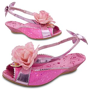 Disney Princess Aurora Shoes for Girls