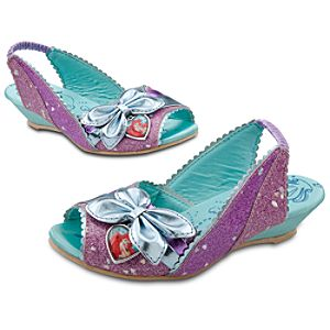 Disney Princess Ariel Shoes for Girls