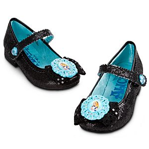 Alice in Wonderland Shoes for Girls