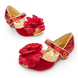 Belle Deluxe Shoes for Girls